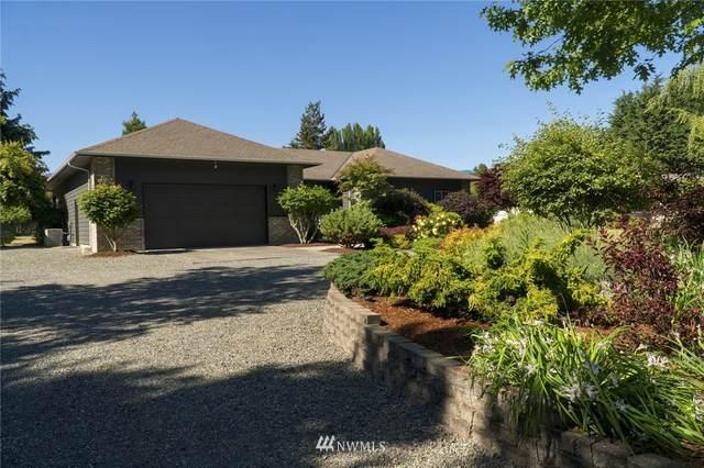 72 Bonita Lane, Port Angeles, WA 98362 (#1794267) :: Better Properties Lacey