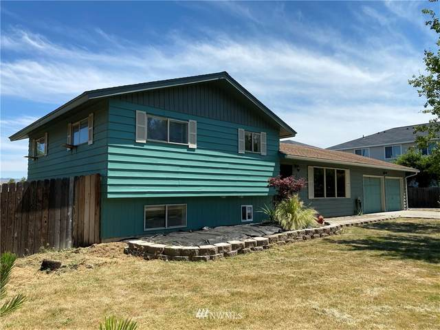 1121 N Western Avenue, Wenatchee, WA 98801 (#1794276) :: Simmi Real Estate