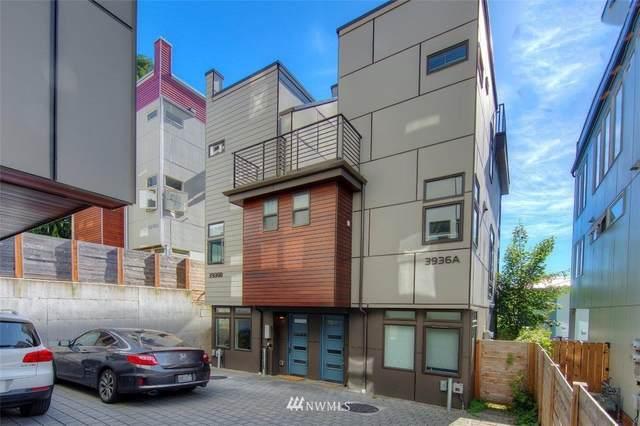 3936 1st Avenue NE B, Seattle, WA 98105 (#1794280) :: Alchemy Real Estate
