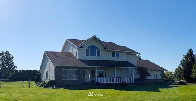5325 Ridgeview Drive NE, Moses Lake, WA 98837 (#1794283) :: Home Realty, Inc