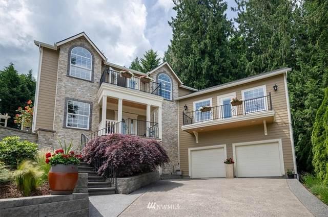 2721 Lake Whatcom Boulevard, Bellingham, WA 98229 (#1794290) :: Shook Home Group