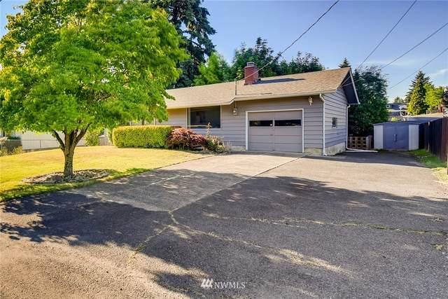 4102 NE 50th Street, Vancouver, WA 98661 (#1794301) :: Ben Kinney Real Estate Team