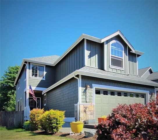 2593 NE Kevos Pond Drive, Poulsbo, WA 98370 (#1794306) :: Beach & Blvd Real Estate Group