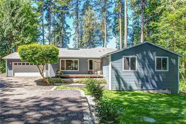 4529 Johnson Point Rd. NE, Olympia, WA 98516 (#1794324) :: Shook Home Group