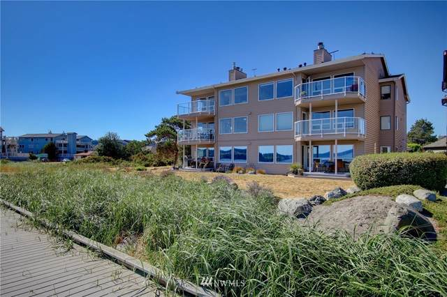 747 SE Bayshore #202, Oak Harbor, WA 98277 (#1794325) :: Mike & Sandi Nelson Real Estate
