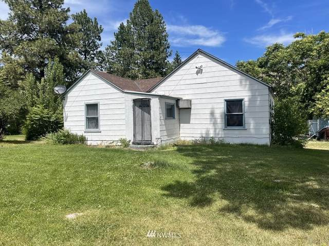 844 Mill Street, Okanogan, WA 98840 (#1794326) :: Ben Kinney Real Estate Team