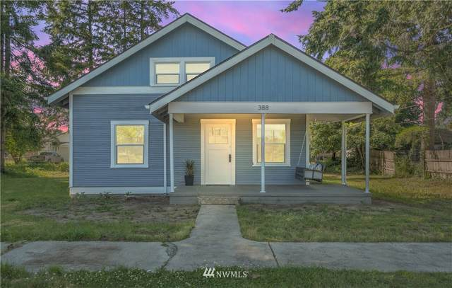 388 SW 10th Street, Chehalis, WA 98532 (#1794335) :: Northwest Home Team Realty, LLC