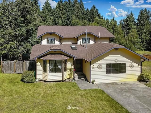 8240 Woodgrove Court SE, Olympia, WA 98513 (#1794337) :: Better Properties Lacey