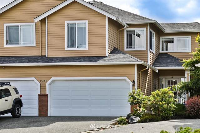 2432 195th Place SE B, Bothell, WA 98012 (#1794340) :: Shook Home Group
