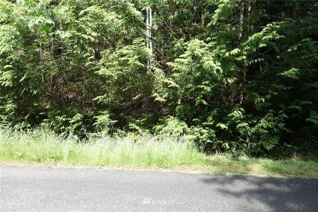 30 Highland Drive, Port Ludlow, WA 98365 (#1794348) :: Better Properties Lacey