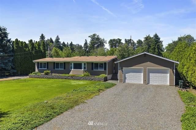 13702 42nd Avenue E, Tacoma, WA 98446 (#1794352) :: McAuley Homes