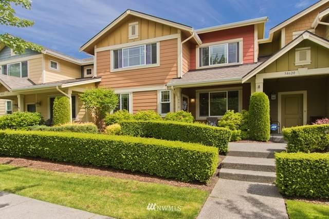 34618 SE Jacobia Street, Snoqualmie, WA 98065 (#1794354) :: Home Realty, Inc