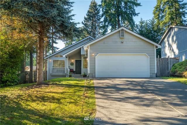 2606 S 377th Street, Federal Way, WA 98003 (#1794355) :: Mike & Sandi Nelson Real Estate