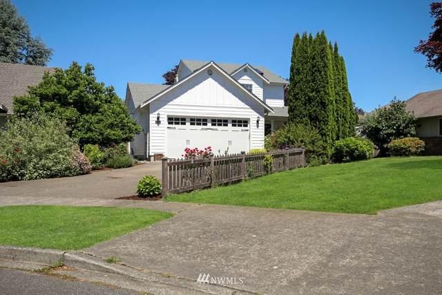 5708 Carly Street SE, Olympia, WA 98501 (#1794356) :: Northwest Home Team Realty, LLC