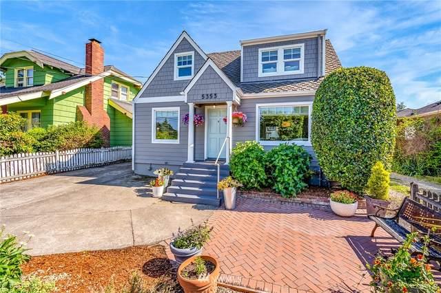 5353 Hyada Boulevard NE, Tacoma, WA 98422 (#1794380) :: Urban Seattle Broker