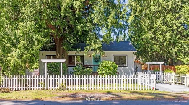 536 N 195th Street, Shoreline, WA 98133 (#1794389) :: Better Properties Real Estate