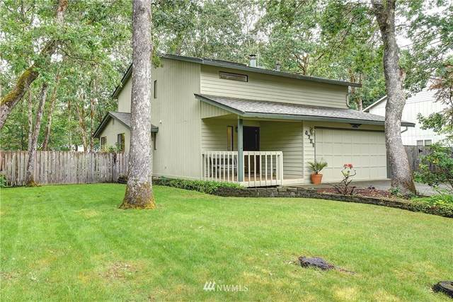 4721 Early Spring Drive SE, Olympia, WA 98513 (#1794402) :: Beach & Blvd Real Estate Group