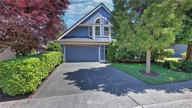 3938 255th Place SE, Sammamish, WA 98029 (#1794407) :: Icon Real Estate Group