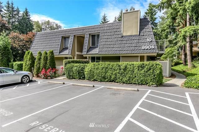 9904 NE 124th Street, Kirkland, WA 98034 (#1794410) :: M4 Real Estate Group