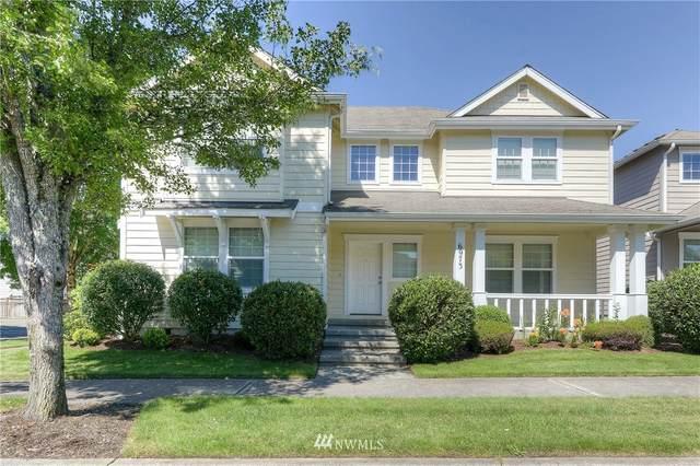 6973 Prism Street SE, Lacey, WA 98513 (#1794418) :: NW Homeseekers