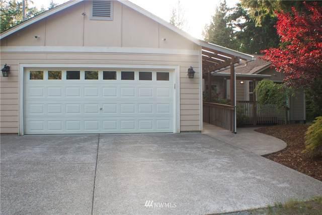 31 E Hilldale Road, Union, WA 98592 (MLS #1794425) :: Community Real Estate Group