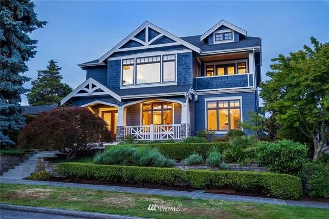 1914 Edgemont Place W, Seattle, WA 98199 (#1794438) :: Icon Real Estate Group