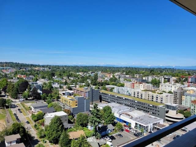 4540 8 Avenue NE #2204, Seattle, WA 98015 (#1794440) :: Better Properties Real Estate