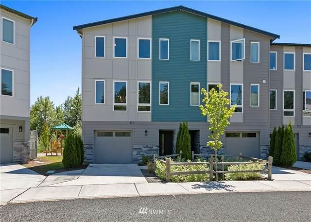 17905 35th Avenue SE B1, Bothell, WA 98012 (#1794442) :: Beach & Blvd Real Estate Group