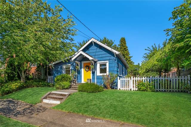5808 9th Avenue NW, Seattle, WA 98107 (#1794449) :: Better Properties Real Estate
