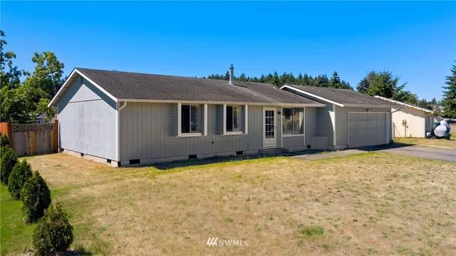 1143 Rockcress Drive SE, Olympia, WA 98513 (#1794458) :: The Kendra Todd Group at Keller Williams