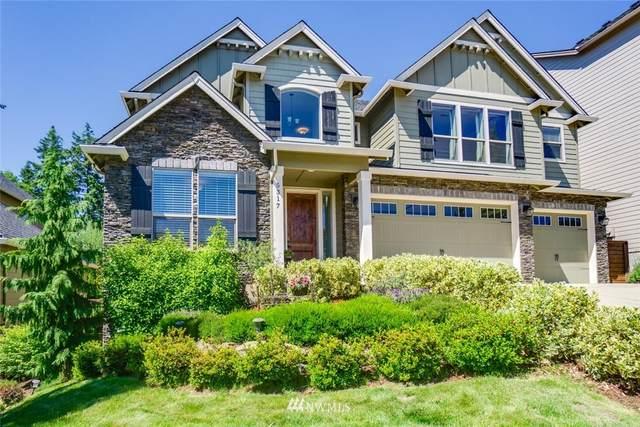 5317 NW Goodwin Loop, Camas, WA 98607 (#1794461) :: Better Properties Lacey