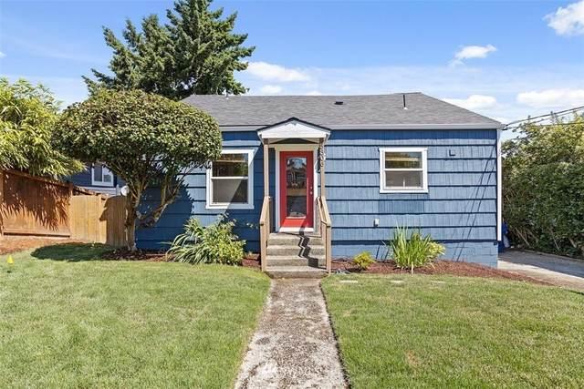5306 S Fletcher Street, Seattle, WA 98118 (#1794470) :: Icon Real Estate Group