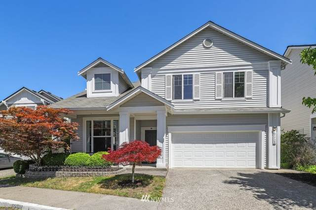 21728 42nd Place S, Kent, WA 98032 (#1794475) :: Icon Real Estate Group