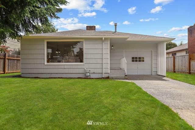 827 S Madison Street, Tacoma, WA 98405 (#1794483) :: Northern Key Team
