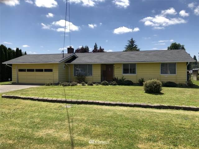 17802 158th Place SE, Monroe, WA 98272 (MLS #1794490) :: Community Real Estate Group