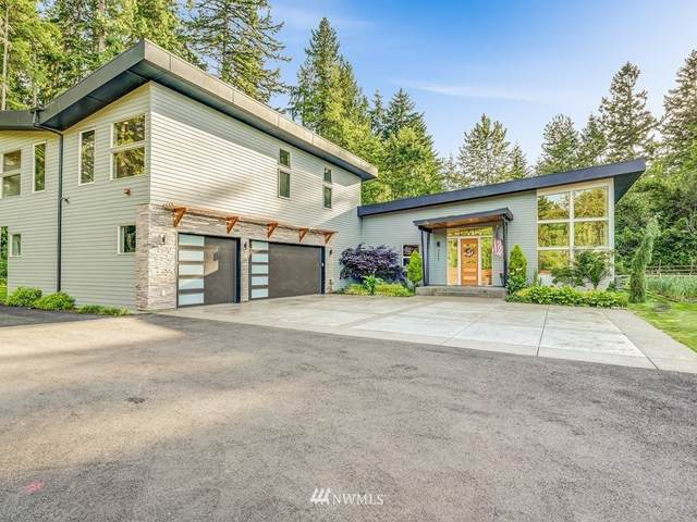 32605 39th Avenue S, Federal Way, WA 98001 (#1794502) :: The Snow Group