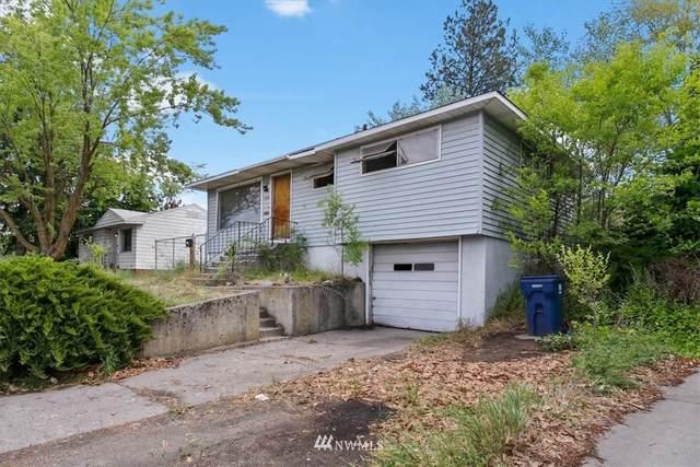 6214 N Maple Street, Spokane, WA 99205 (#1794506) :: Northern Key Team