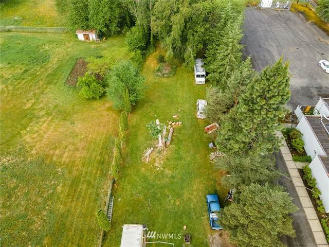 7812 S L Street, Tacoma, WA 98408 (#1794507) :: Home Realty, Inc