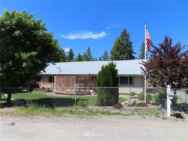 21 Smith Drive, Republic, WA 99166 (#1794515) :: Ben Kinney Real Estate Team
