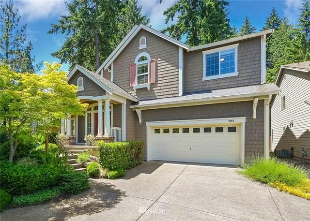 2689 102nd Place NE, Bellevue, WA 98004 (#1794521) :: Beach & Blvd Real Estate Group