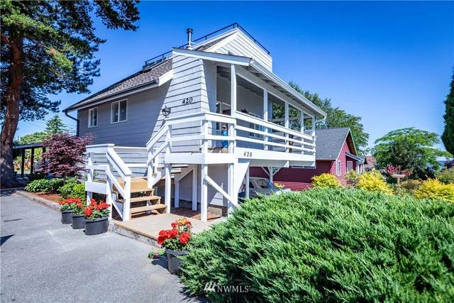420 6th Street, Langley, WA 98260 (#1794539) :: Front Street Realty