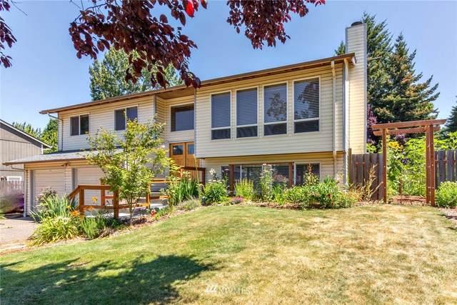 11401 NW 28th Avenue, Vancouver, WA 98685 (#1794541) :: Stan Giske