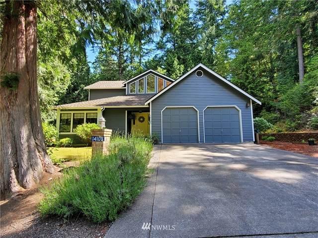 14103 Woodcrest Loop NW, Silverdale, WA 98383 (#1794570) :: Better Properties Lacey