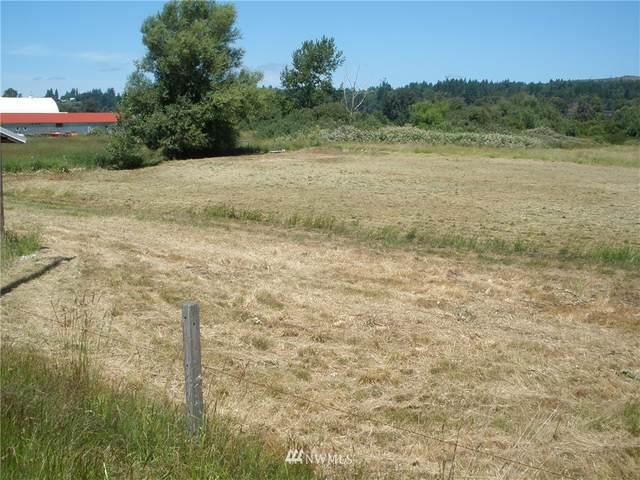 0 E Little Island Road, Cathlamet, WA 98612 (#1794581) :: Better Properties Lacey