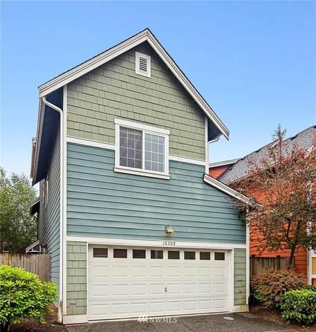 15309 15th Avenue W #30, Lynnwood, WA 98087 (#1794586) :: Lucas Pinto Real Estate Group