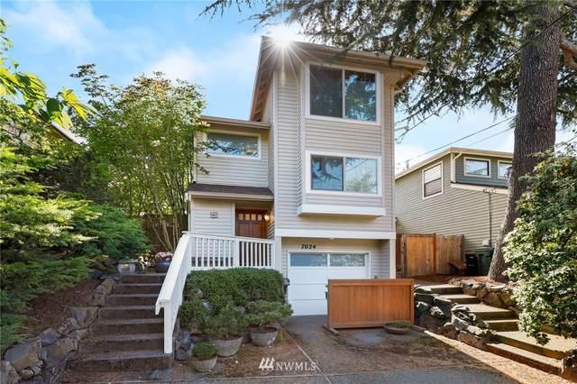 7024 24th Avenue NE, Seattle, WA 98115 (#1794587) :: McAuley Homes