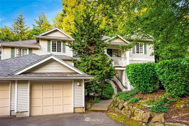 17110 123rd Place NE P203, Bothell, WA 98011 (#1794597) :: McAuley Homes