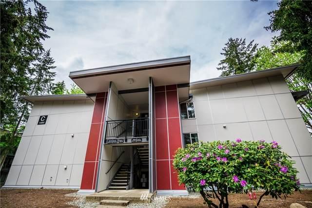 14660 NE 31st Street C307, Bellevue, WA 98007 (#1794609) :: Tribeca NW Real Estate