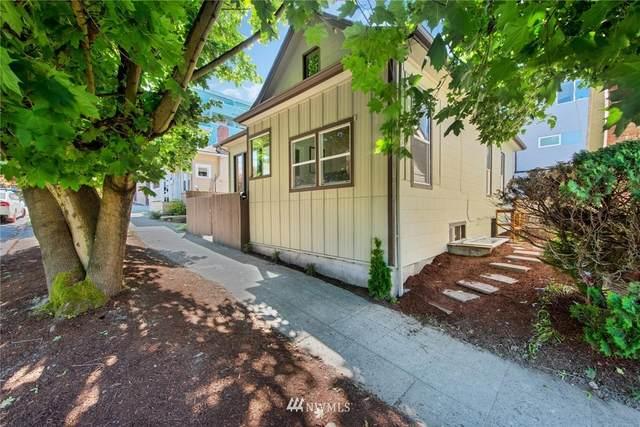 1305 NE 55th Street, Seattle, WA 98105 (#1794619) :: Better Properties Real Estate