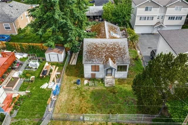 2429 Melvin Avenue SE, Everett, WA 98203 (#1794621) :: Better Properties Real Estate
